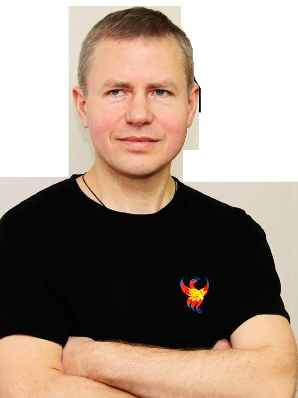Андрей Михайлович Курилов