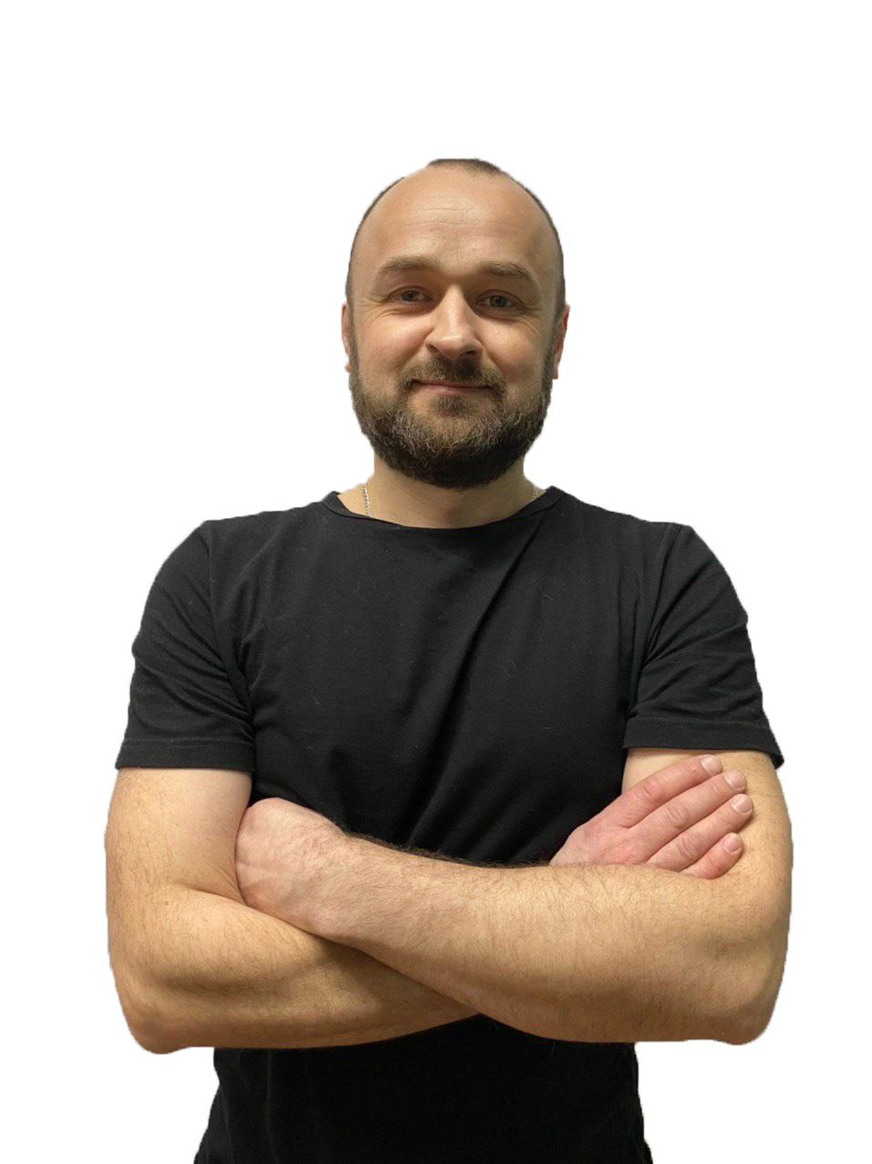 Юрий Анатольевич Саврук